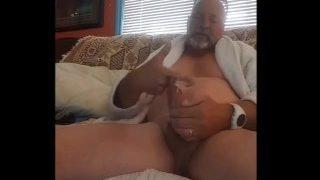 Grandpa Jizz