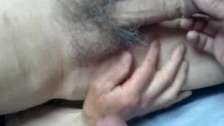 China 72y old man sex