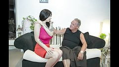 S – 44. (grandpa old man)